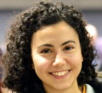 Profile picture for Ayse Ozcan Ph.D.