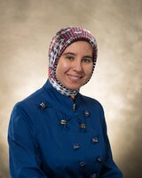 Profile picture for Dr. Eman Saadah