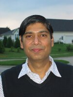 Profile picture for Dr. Mithilesh  Mishra Ph.D.