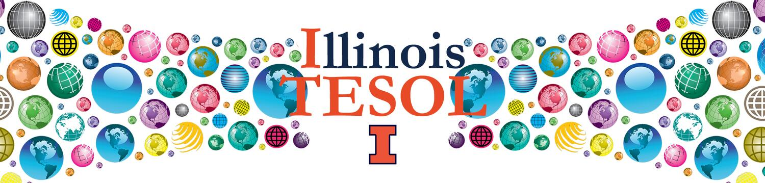 Banner image for Illinois TESOL